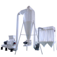 Low failure rate hammer mill