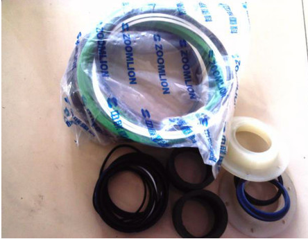 Zoomline Big End Rubber Seal