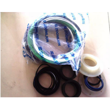 Good Quality for Concrete Pump Rubber Gsaket concrete pump parts rubber seal complete supply to Belarus Importers