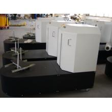 Customized for Portable Luggage Wrapping Machine Colunte Most Film Wrapping Packing Machine supply to Botswana Supplier