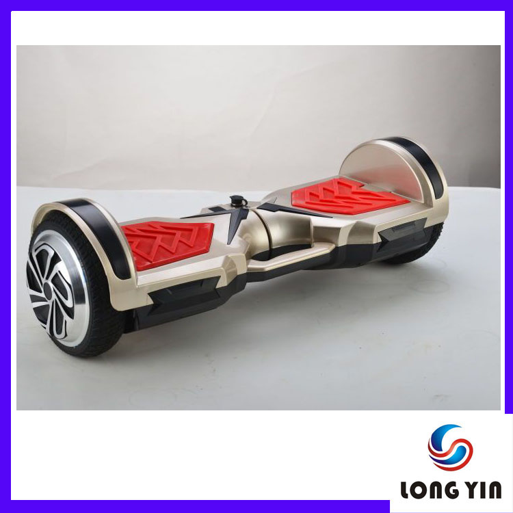 7inch 500w two wheel hoverboard 600G-4