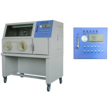 OEM/ODM Manufacturer for Shaking Incubator Anaerobic  Incubator supply to Philippines Manufacturers