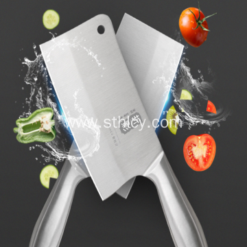 Stainless Steel Kitchen Knife Ultra Fast Sharp Slice