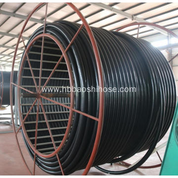 Flexible Composite High Pressure Pipe