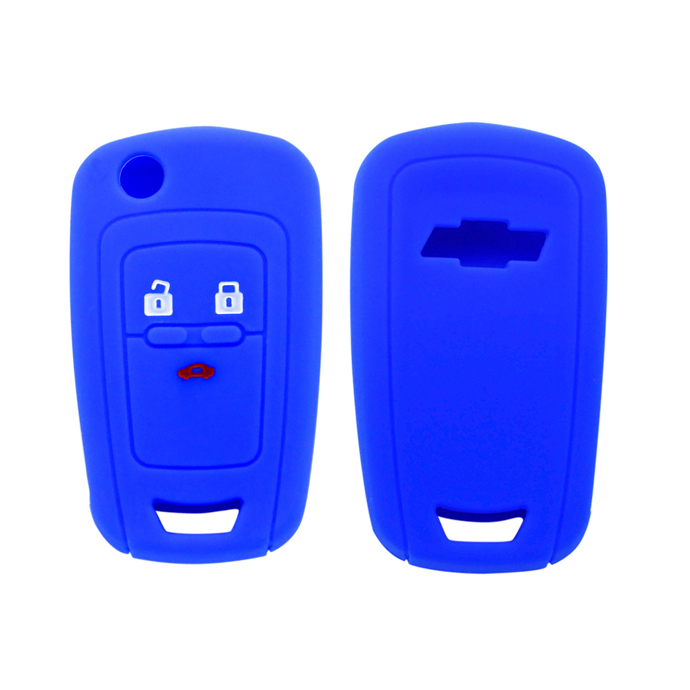Fashion Car Accessory Silicon Case