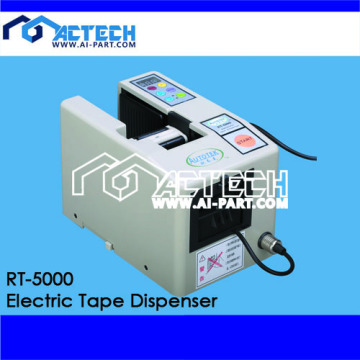 PriceList for for Accurate Electric Tape Dispenser 110V-220V Auto Tape Dispenser machine supply to Micronesia Manufacturer