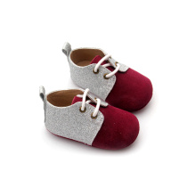 Leather Mary Jane Wholesale Baby Dress Shoes