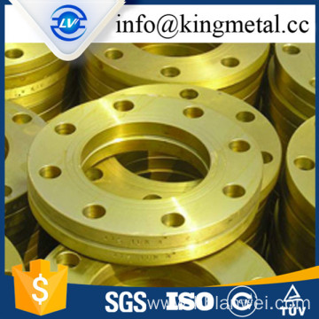 Forged cast iron ANSI standard  Welding neck flange