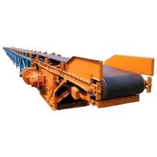 belt conveying equipment activated carbon conveyor