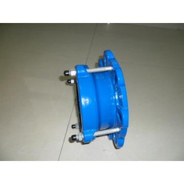 Double Iron Universal  Flange   Adaptor