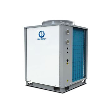 Comercial Air Water Heat Pump Heater Greenstar Series