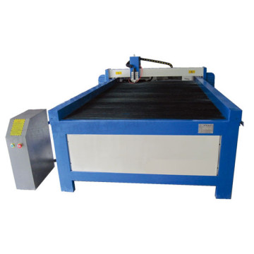 Updated CNC Plasma Cutting Machine