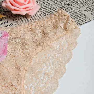 Fashion Beautiful charming ladies cotton panties