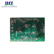 Customized FR4 Electronic PCB Circuit Board 4 Layers Immersion Gold FR4 PCB