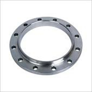 High Pressure Carbon Steel GOST 12821-80 PN6 Welding Neck Flanges