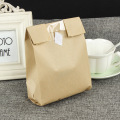 bread packing bag with pp window