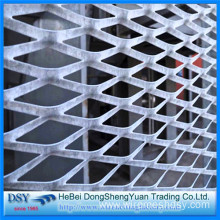 Good Quality Aluminum Expanded Metal Mesh
