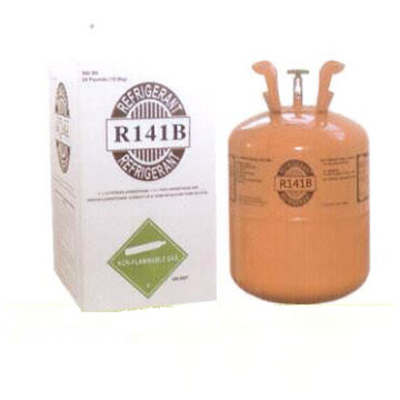 High Quality Refrigerant Gas R141b