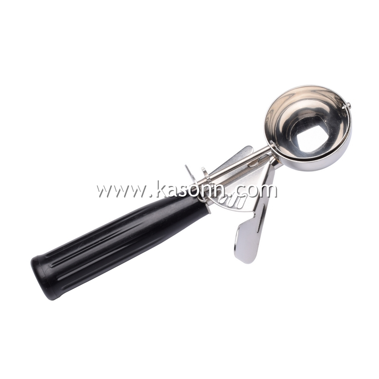 Ice Cream Disher Scoop