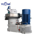Yulong Pellet Making Machine for Pressing Biomass Shavings