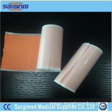 Medical Perforated Zinc Oxide Tape