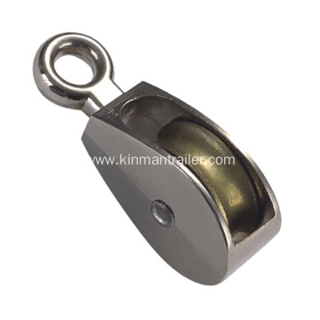 Single Sheave Pulley Blocks