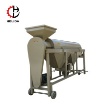 High Quality Industrial Factory for Bean Polishing Machine Pure Cotton Canvas Friction Beans Polishing Machine supply to Netherlands Wholesale