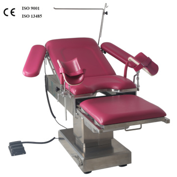 Electricity Controller Obsteric Gynecology Beds