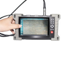 CCTV Underground Video Pipeline Inspection Camera