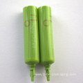 5ml cosmetic plastic tube for essence packaging