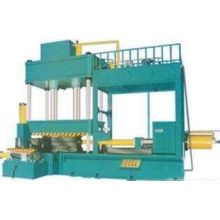 Hot sale reasonable price for Cold Forming Elbow Machine Automatic Cold Forming Elbow Machine supply to Guinea Supplier
