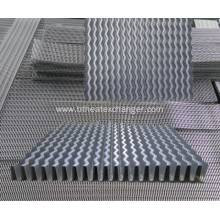 Factory supplied for China Find Hydraulic Oil Cooler,Industrial Oil Coolers,Air Cooler Big Pitch Wavy Fin for Harvester Heat Exchanger export to Gabon Manufacturer