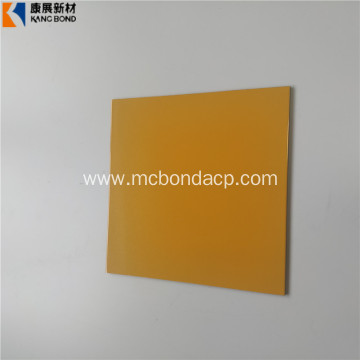 4mm Aluminium Composite Decorative Wall Panels