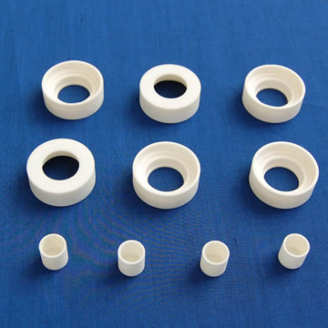 I-High Precision Zirconia Ball Ceramic Valve nesihlalo