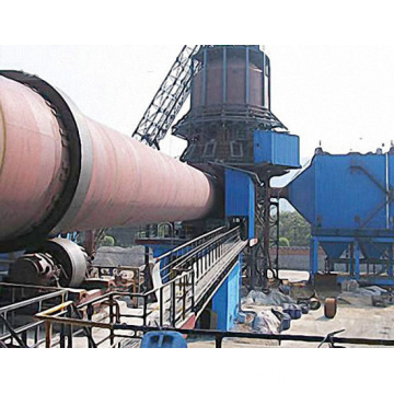 200 t/d Quicklime Processing Plants For Lime Production