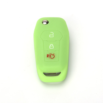 All brands silicone car remote case cover