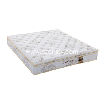 Carbon alloy bag mattress