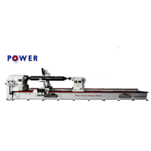 Industrial Rubber Roller Rubber Strip Cutting Machine