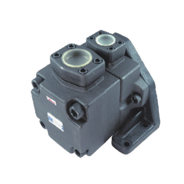 High Pressure Fixed Capacity Vane Pump