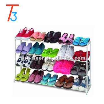 36 Pair Shoe Rack Plastic Household Goods