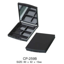 Square Cosmetic Compact CP-259B
