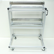 Yamaha CL/YS Feeder Storage Trolley