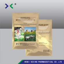 Good Quality for Erythromycin Ethylsuccinate Erythromycin  Powder Poultry export to El Salvador Factories