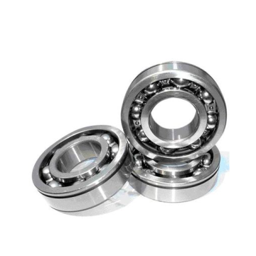6217 Single Row Deep Groove Ball Bearing