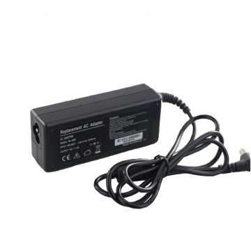 Desktop Laptop Power Adapter With 15V 4A 6.3*3.0mm