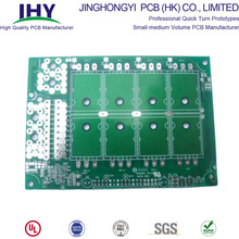 Lead-Free HASL Single Sided PCB