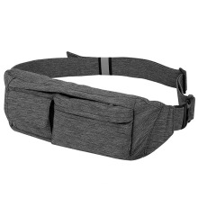 High Quality for Crossbody Bags,Trendy Crossbody Bags,Outdoor Crossbody Bags Manufacturers and Suppliers in China Customized Lightweight Buckle Waist Fanny Bag export to Switzerland Factory