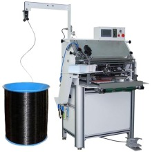 ZX-450 Single Forming and binding machine