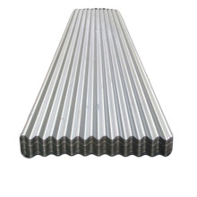 thermal conductivity of galvanized corrugated steel sheet