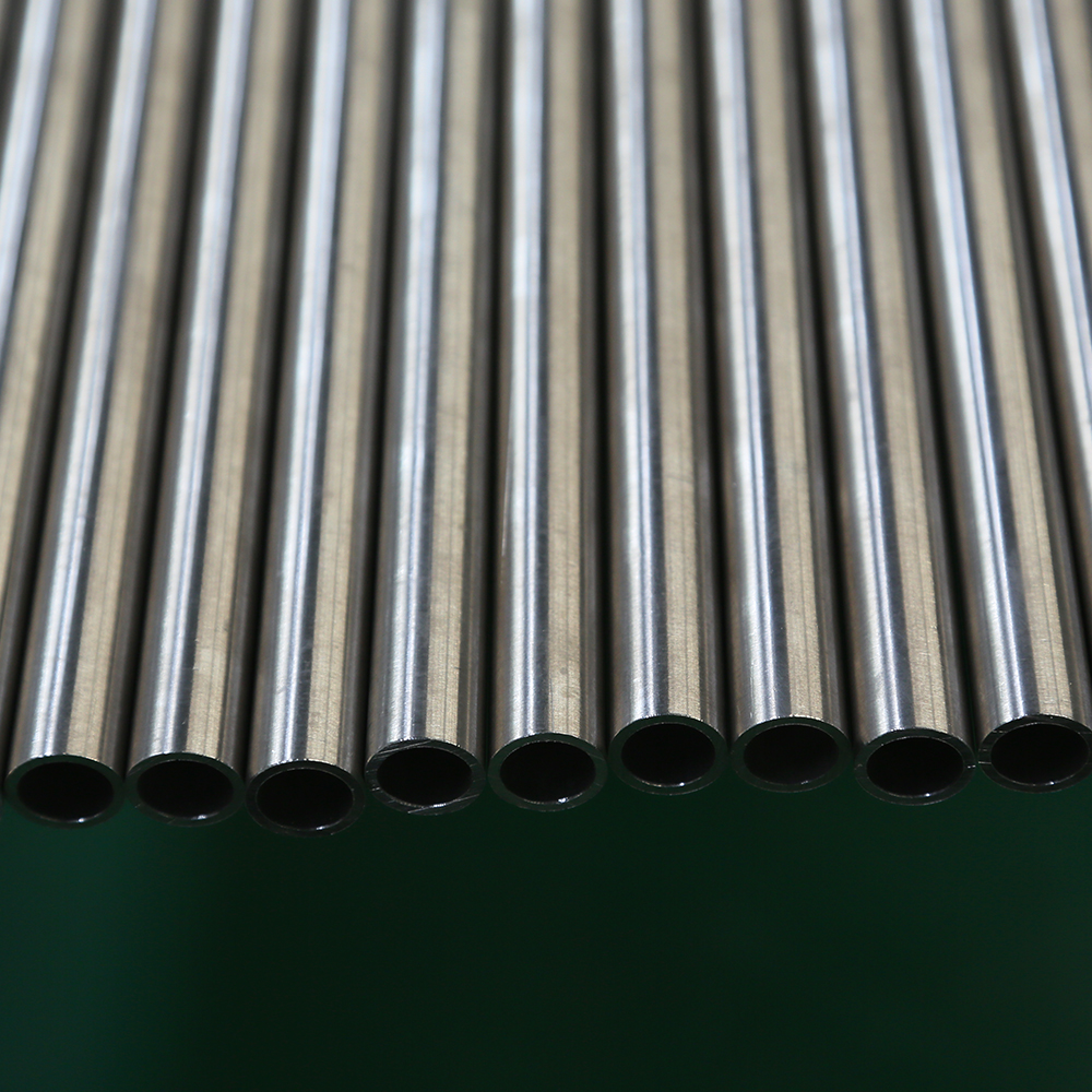 316L Bright Annealed Tube